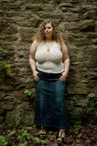 Plus Size Shooting - mollige Frauen - Dicke - Curvy Model - Fotostudio OWL - 2