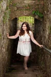 Plus Size Shooting - mollige Frauen - Dicke - Curvy Model - Fotostudio OWL - 27