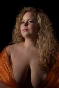 Plus Size Shooting - mollige Frauen - Dicke - Curvy Model - Fotostudio OWL - 4