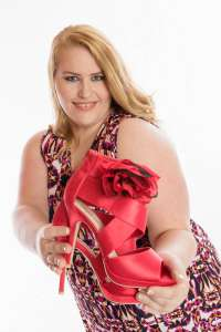 Plus Size Shooting - mollige Frauen - Dicke - Curvy Model - Fotostudio OWL - 47