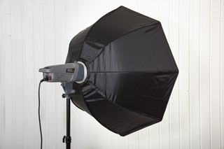 Fotostudio Mietstudio Kalletal OWL Kreis Lippe Octabox Softbox